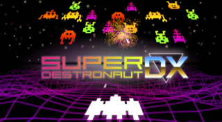 Super Destronaut DX [US]