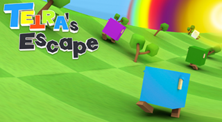 Tetra's Escape [US]
