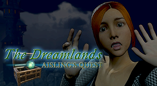 The Dreamlands : Aisling's Quest