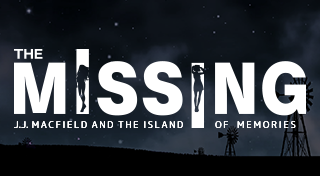 The Missing : J.J. Macfield and the Island of Memories