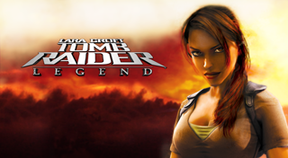 Tomb Raider Legend HD