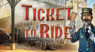 Ticket to Ride - USA and France