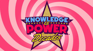 Knowledge is Power : Decades