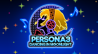 Persona 3 : Dancing in Moonlight