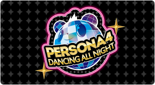 Persona 4 : Dancing All Night