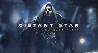 Distant Star : Revenant Fleet
