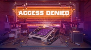 Access Denied [HK]