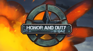 Honor and Duty : D-Day