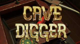 Cave Digger : Riches