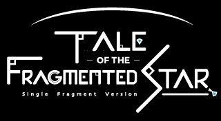 Tale of the Fragmented Star : Single Fragment Version