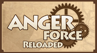 AngerForce : Reloaded