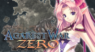 Agarest : Generations of War Zero