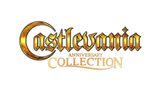Castlevania Anniversary Collection [US]