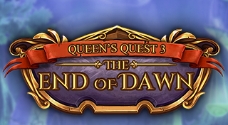 Queen's Quest 3 : The End of Dawn