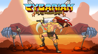 Cybarian : The Time Travelling Warrior