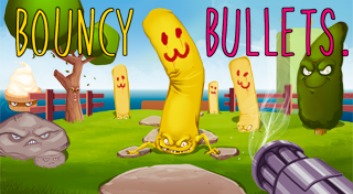 Bouncy Bullets [US]