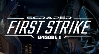 Scraper : First Strike [US]