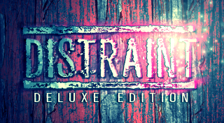 Distraint : Deluxe Edition