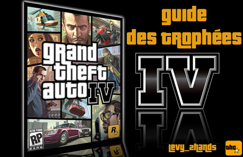 Gta 4 rencontre gay