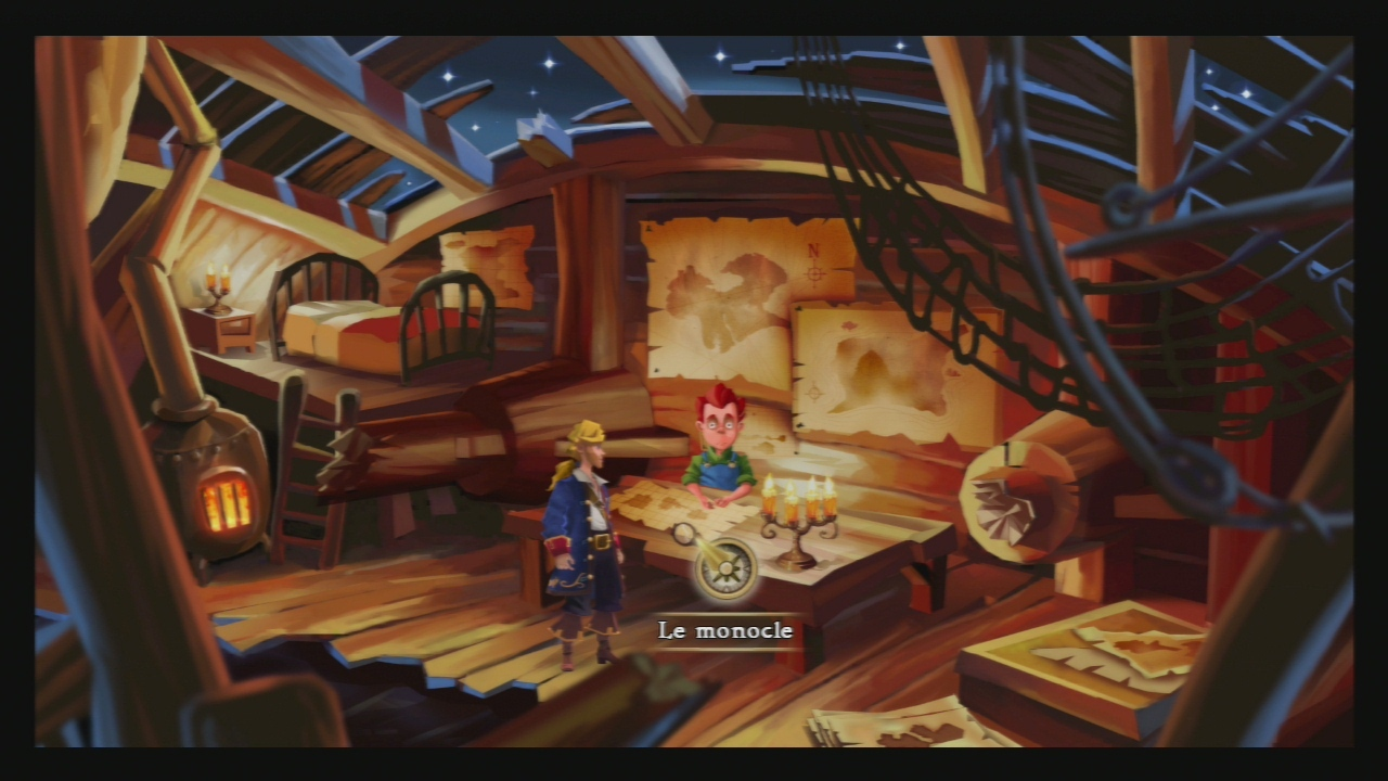 Guide Monkey Island Ps