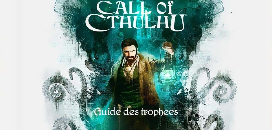 guide lovecraft le